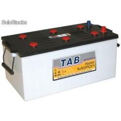 Bateria Solar 12V